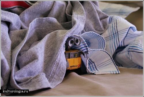 «Приключения WALL-E»