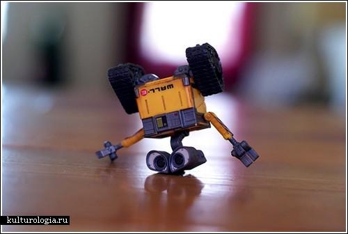 ������������ WALL-E�