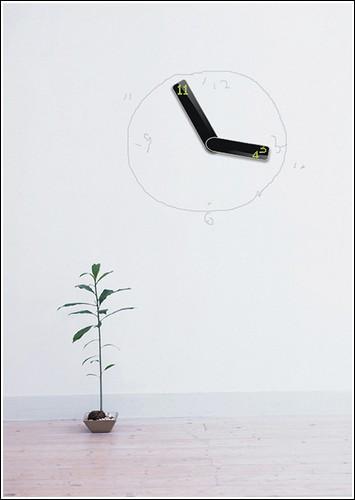 Часы «Eclipse»