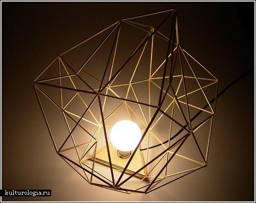 «Обрамленный свет» от Julian Mayor