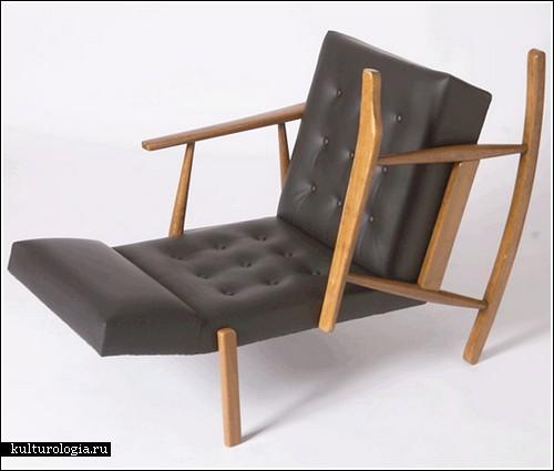 Мебельное искусство от Helmut Palla