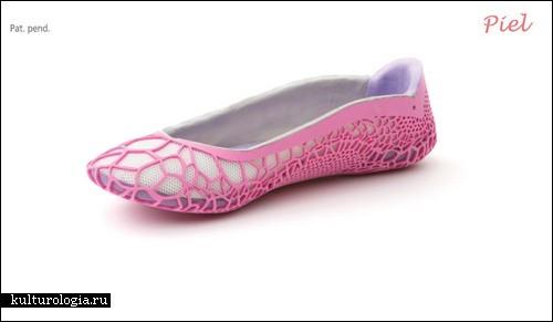 Обувь для современных молодых мам