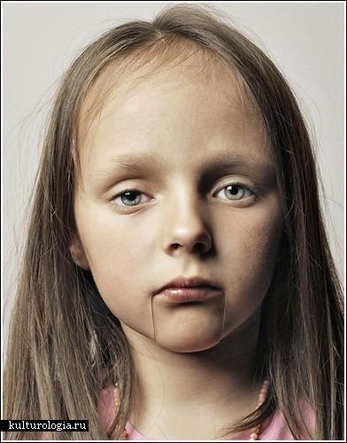 Дети – не куклы (фотосессия Winkler и Noah)