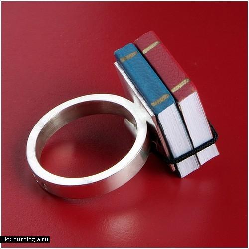 Книжка-с-пальчик
