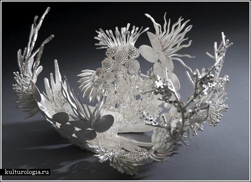 Выставка серебра в Мюнхене - «Schoonhoven Silver Award 2009»