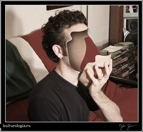 Человеческие метаморфозы в работах Josh Sommers
