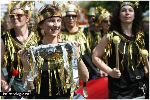 Берлинский Карнавал культур 2009