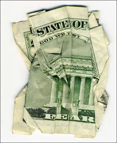 State of Fear (Страна страха).Автор Dan Tague