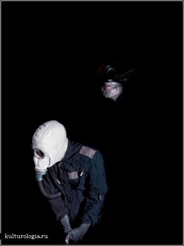 Эмоциональные и гиперреалистические картины художника Jeremy Geddes