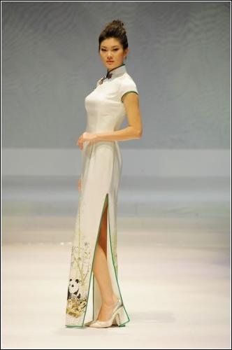 Коллекция дизайнера Gianni Castelli, Hong Kong Fashion Week