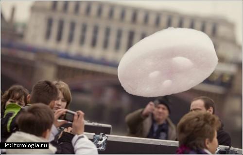 Проект «Счастливое облако» от Stuart Semple