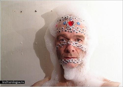 Тысячи лиц Рассела Хиггса (Russell Higgs)