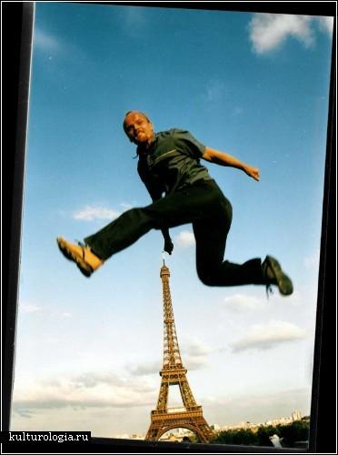 Фотографии «Прыгающего Джонаса»