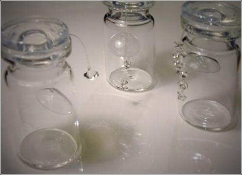 Ультрамодные линзы-украшения от дизайнера Эрика Кларенбика (Eric Klarenbeek)