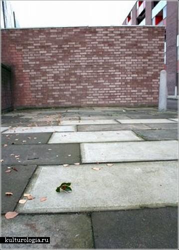 Уличный проект «Маленькие люди»