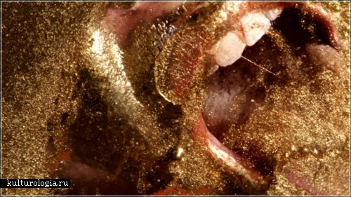 Фотопроект «Green Pink Caviar»  от Мерлин Минтер