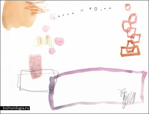 Иллюстрации Мизу Хирано (Mizue Hirano)