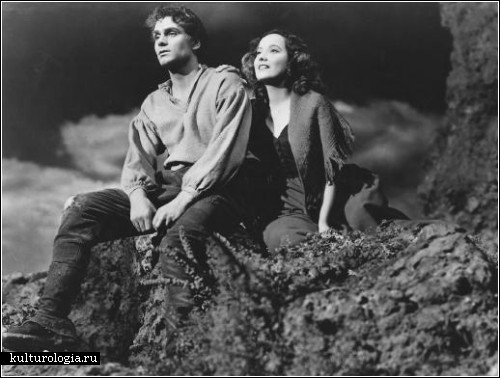 ��������� ������� (Wuthering Heights), 1939