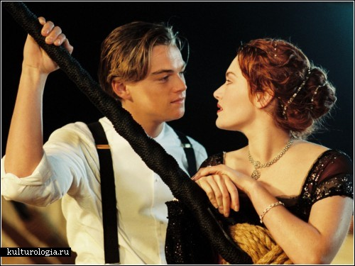 �������� (Titanic), 1997