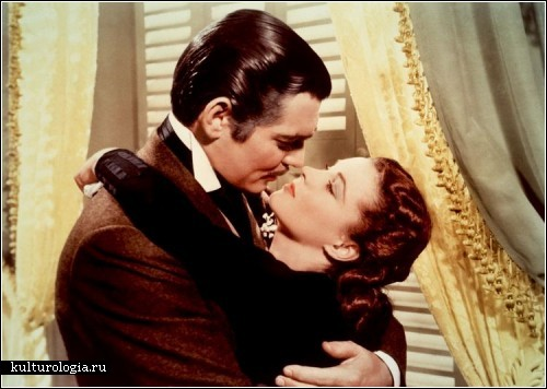 ���������� ������ (Gone with the Wind), 1939