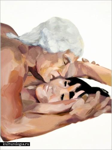 Проект «Присоединяйся или умри» (Join Or Die) от художницы Justine Lai