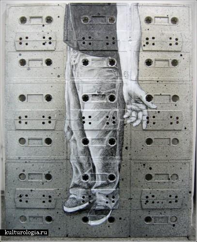 Blind Melon – Nico(Художник Sami Havia)