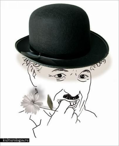 Иллюстрации Сержа Блоха (Serge Bloch)