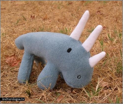 Плюшевые игрушки Lizette Greco