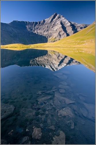 Фотографии природы от Vincent Favre