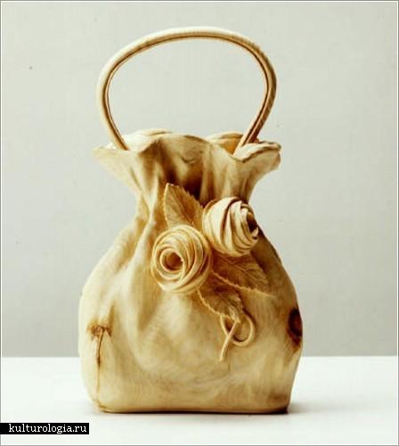 Скульптор Livio De Marchi