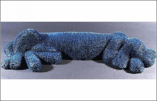 Арт-скульптуры Herb Williams