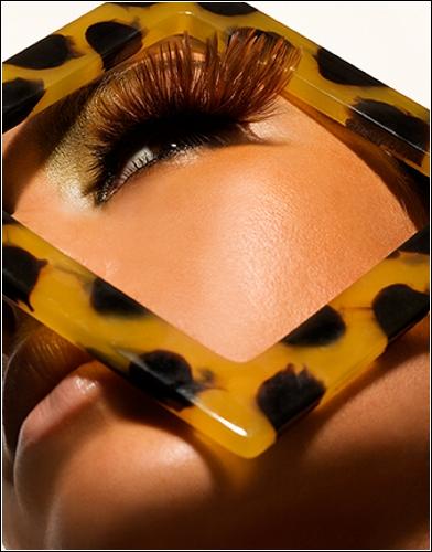 Иллюзионный make-up от Joanne Gair