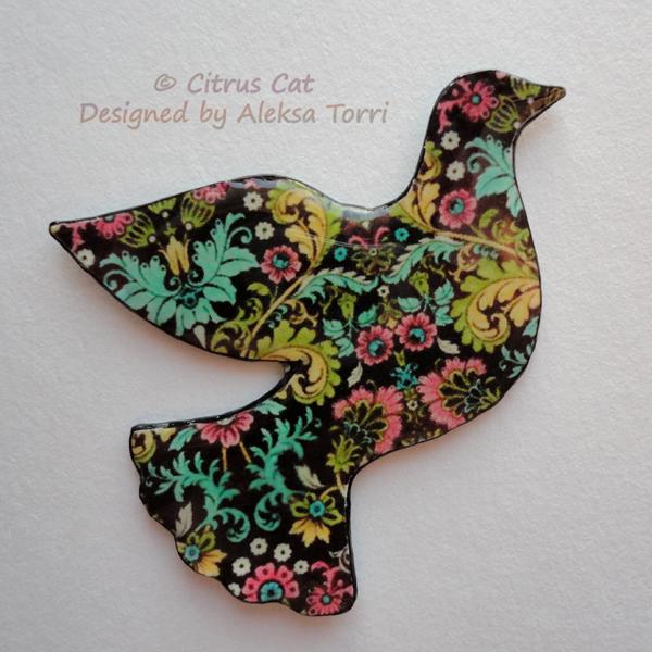 Авторские украшения ручной работы от Aleksa Torri