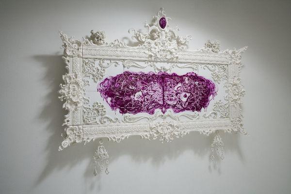 Скульптуры Katsuyo Aoki. «Maniera»