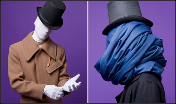 Мода и фотография: Барсолот для Neo Vague