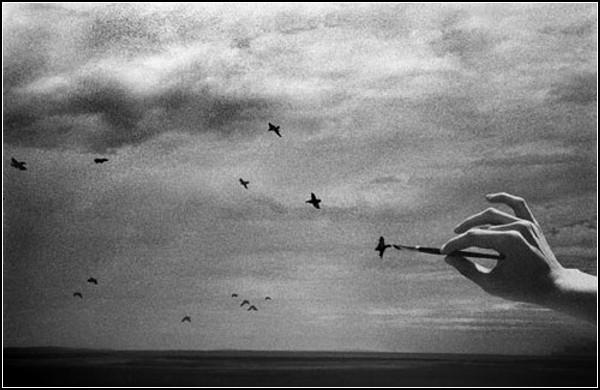 Черно-белая жизнь на фотографиях Эдди О'Брайана