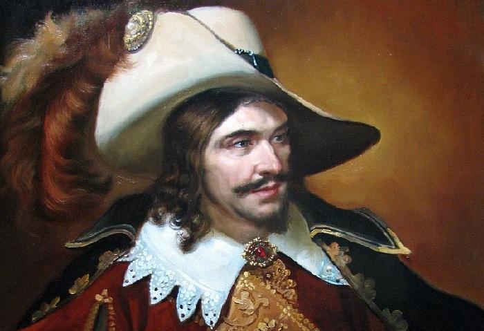 «Трем мушкетерам» Дюма почти 175 лет.