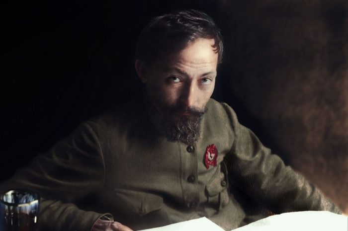 Феликс Дзержинский - трудоголик, «Астроном» и покровитель детей