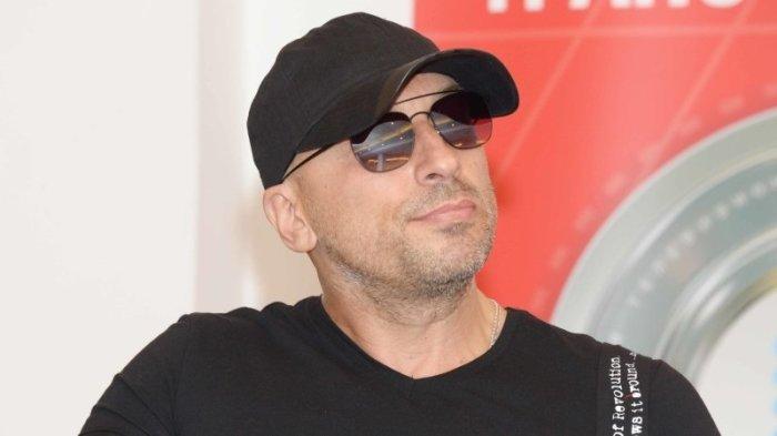 Дмитрий Нагиев - ведущий шоу «Голос.Дети»