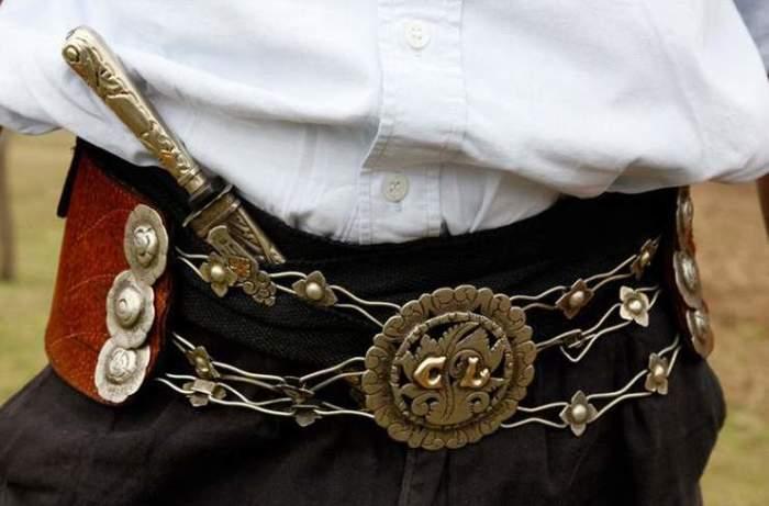 Почему аргентинские гаучо не расставались с ножами