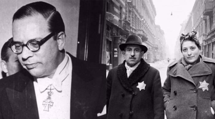 Как нацист и антисемит во время Второй мировой помог спасти евреев в Дании