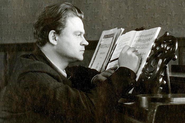 Тихон Хренников: Любимец Сталина, почитатель Прокофьева и основатель музыкальной династии