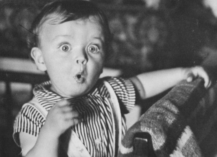 «Налог на яйца», или Как в СССР боролись за повышение рождаемости.