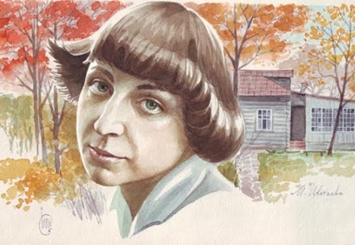 Стакан сырого молока,развал СССР и убийство чести: от чего умирали поэтессы.