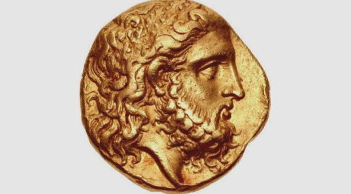 Александр I.