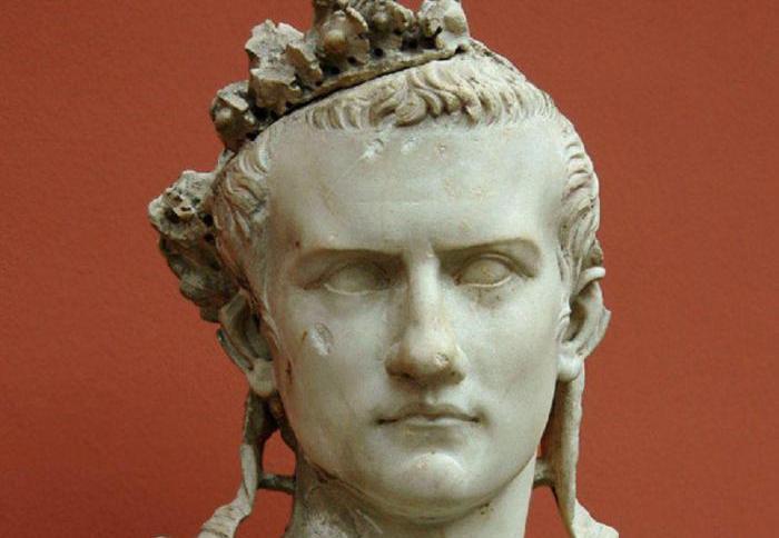 10 малоизвестных фактов о Калигуле.