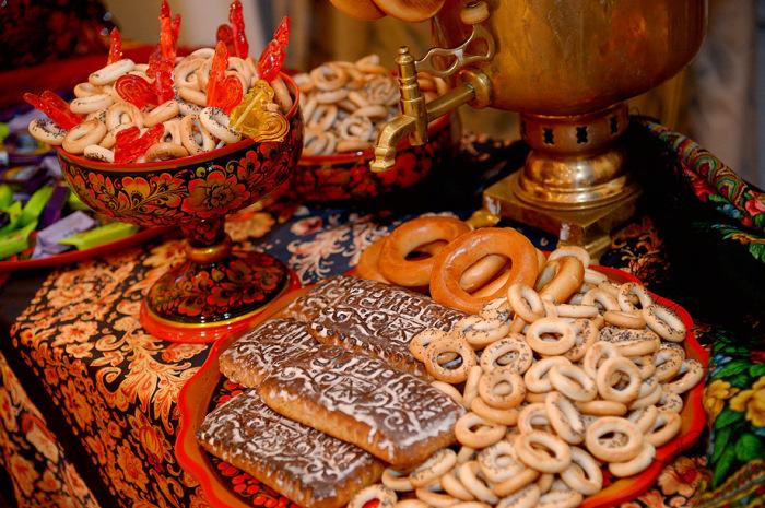 Как появились в России традиционные сладости, и что в них было особенного.