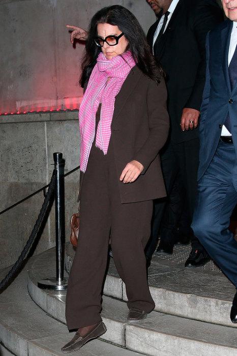 Франсуаза Беттанкур-Мейерс на 20-й строчке в рейтинге самых богатых людей Земли.