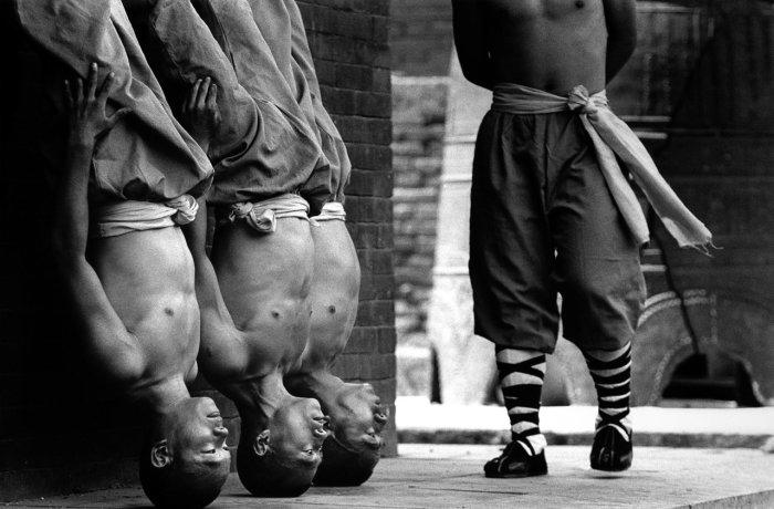 Дисциплина как путь к свободе.