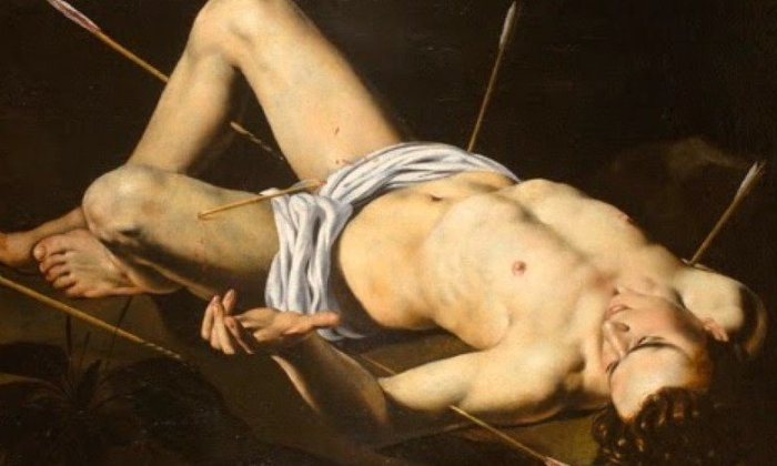 Как святой Себастьян стал покровителем людей нетрадиционной ориентации.